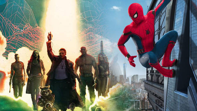 Spider-Man - Homecoming è il cinecomics col migliore incasso del 2017