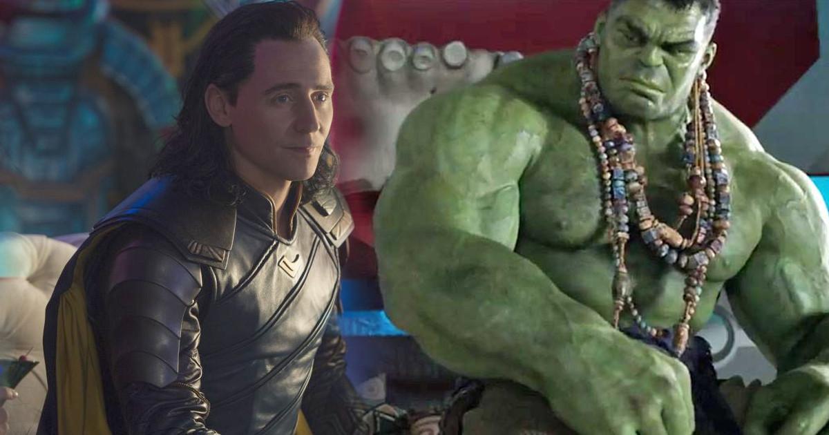 Un nuovo spot di Thor: Ragnarok presenta i Revengers