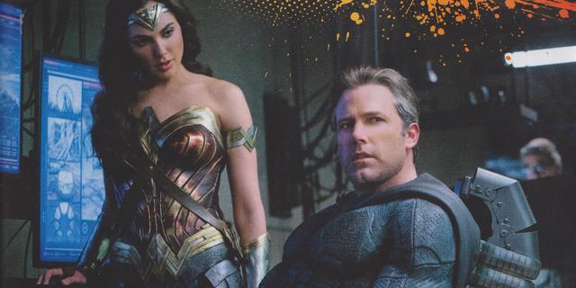 Justice League: ecco l'ultimo trailer del film
