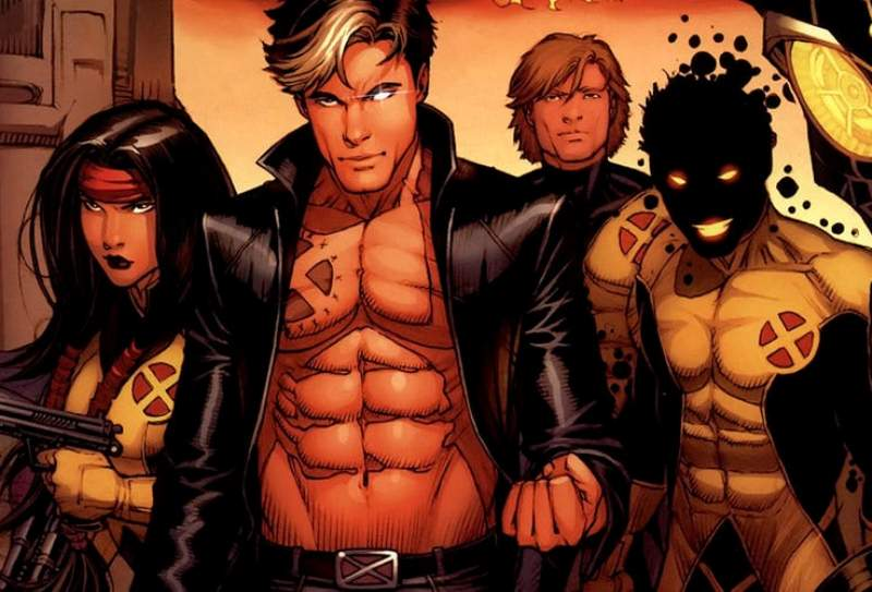 New Mutants: primo trailer dello spin-off X-Men - curiosità