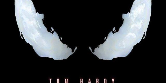 Venom: finalmente il teaser poster