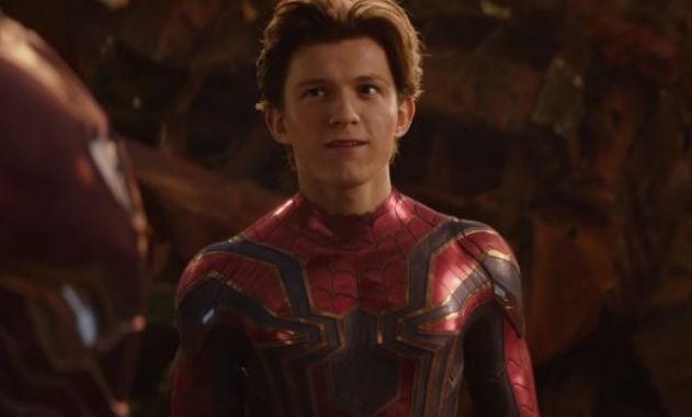 Avengers - Infinity War: ecco il fantastico poster IMAX