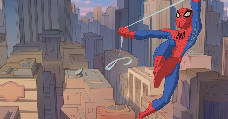 Costume da spiderman il travestimento di carnevale perfetto