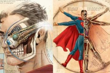 Anatomia di un Metaumano
