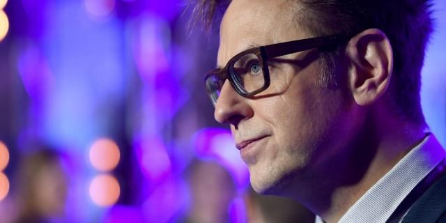 La Disney potrebbe cambiare idea sul licenziamento di James Gunn