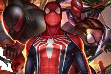 Spidergeddon