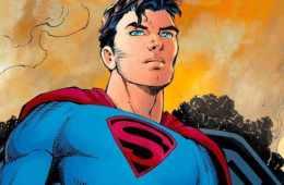 Superman: Anno Uno