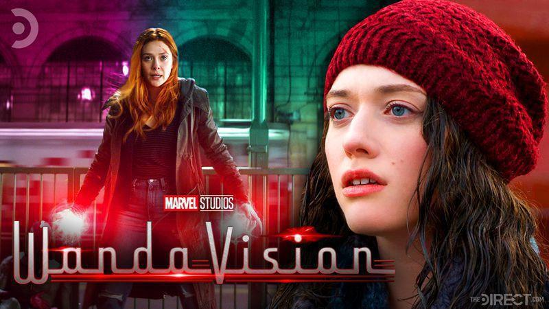 Kat Dennings WandaVision