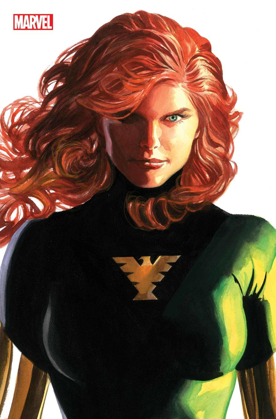 Marvel Alex Ross