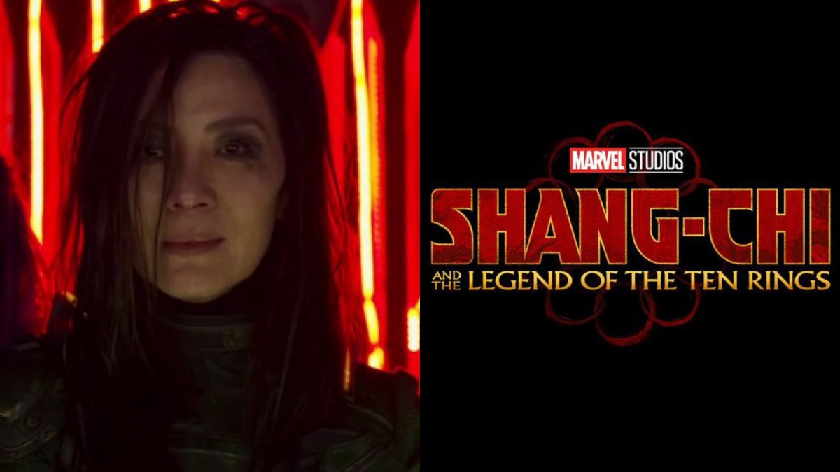 Shang-Chi Michelle Yeoh