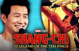 Shang-Chi Wong