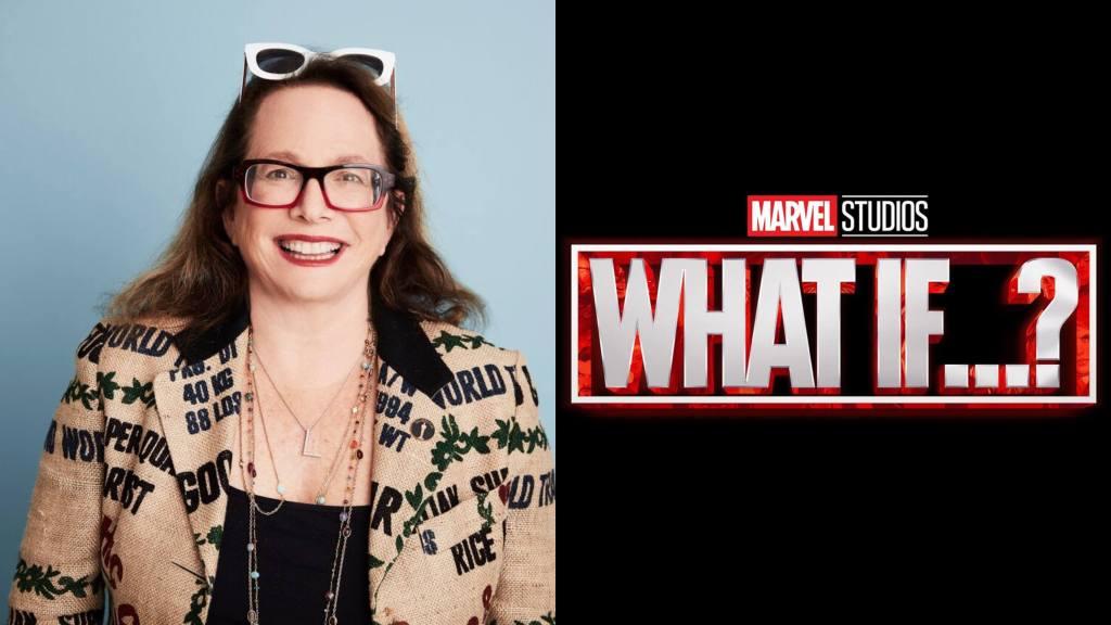 What If...? Laura Karpman