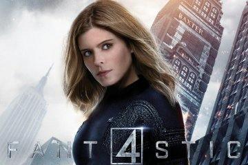 Kate Mara Iron Man 2