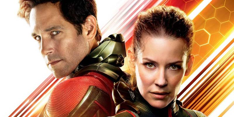 Ant-Man and The Wasp: Quantumania, Ant-Man 3