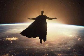 Snyder Justice League