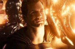 Superman Zack Snyder