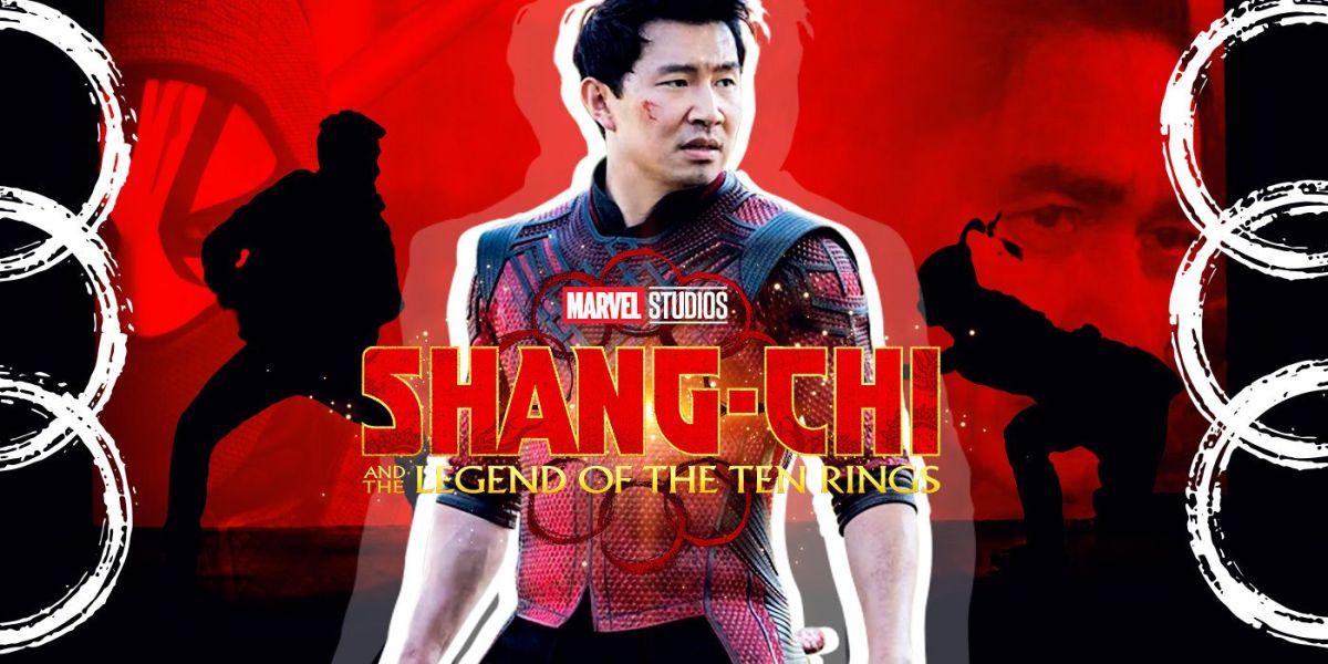 Shang-Chi Iron Man 3 Kevin Feige Mandarino
