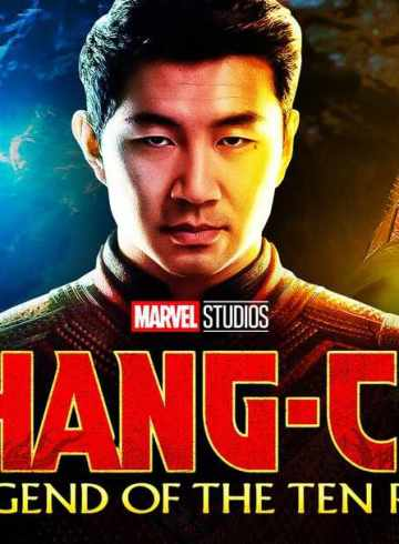 Shang-Chi Kevin Feige Simu Liu Bob Chapek