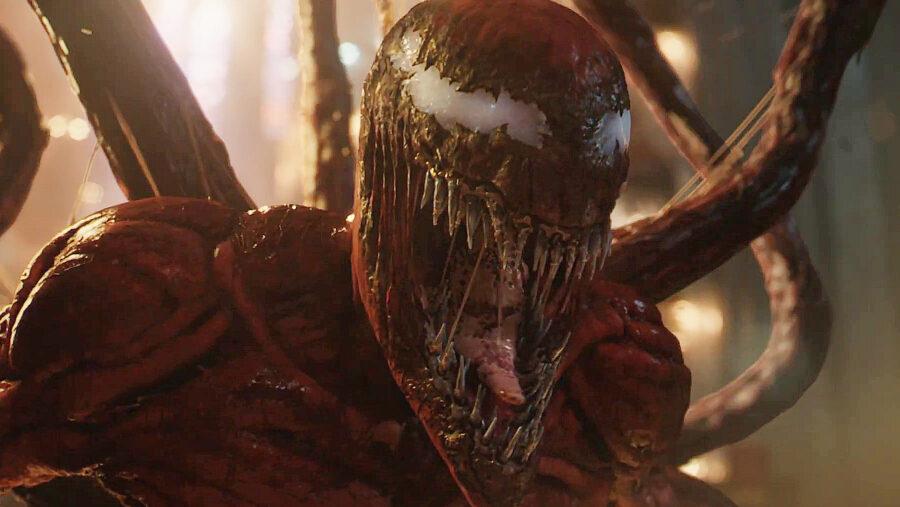Venom: La Furia di Carnage Cletus Kasady