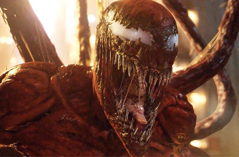 Venom: La Furia di Carnage Venom 2 No Time To Die