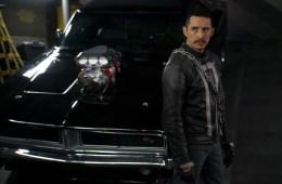 Gabriel Luna Ghost Rider