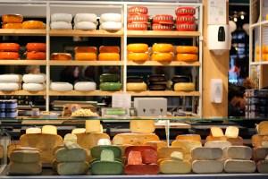 Legislación sobre sostenibilidad alimentaria: lo que podemos aprender de Francia, Dinamarca y los Países Bajos