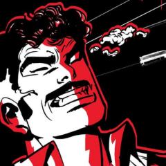 Reseña: Poder Asesino. Novela gráfica interactiva