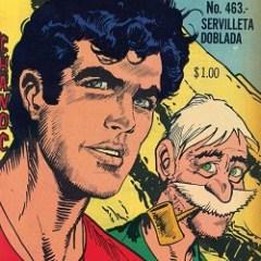 Los cómics más buscados de México: 10º lugar