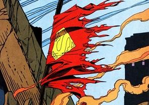 El extraño caso de… Vid y La Muerte de Superman
