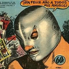 Los cómics más buscados de México: 5º lugar