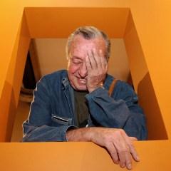 Rius (1934-2017): de Supermachos, Garrapatas y Chahuistles