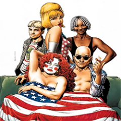 Grant Morrison: el visible autor de The Invisibles