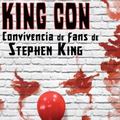 KingCon: 1a Convivencia de Fans de Stephen King
