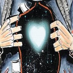 Corazón de robot: el emotivo universo de Descender