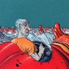 Inside Moebius: adentrándonos al infinito