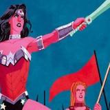 Wonder Woman: Los superhéroes como mitología contemporánea