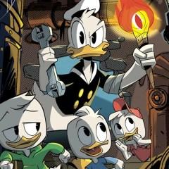 DuckTales: regreso a Patolandia