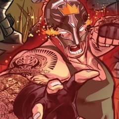 Haciendo la lucha: Entrevista con Chido Comics