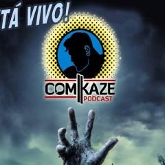 Podcast Comikaze #89: Un año después