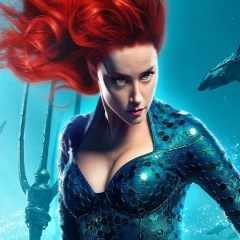 Podcast Comikaze #96: Aquaman y otros chismes de lavadero