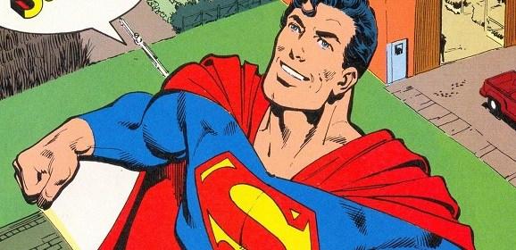 Adiós Superman. Hola Superman