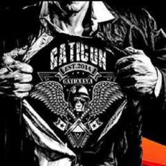 Comikaze, en La GatiCon del Circo Volador
