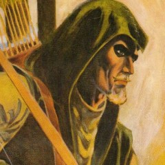 Podcast Comikaze #102: Green Arrow The Longbow Hunters