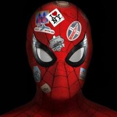 CINErdo: Spider-Man Far From Home