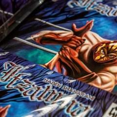 El Factor Mutante/Itzamna: El Séptimo Cráneo/SOAN Producciones