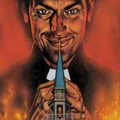 Glenn Fabry (Hellblazer, Preacher) viene a La Mole