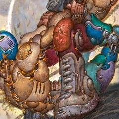 El Factor Mutante: 2egunda Caída