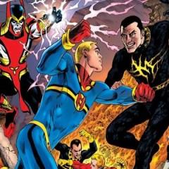 ¡Éste es un trabajo para Super-Gaiman!