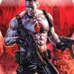 ¿Bloodshot quién? Guía básica al nuevo héroe de la pantalla