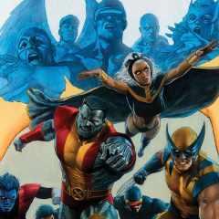 Giant Size X-Men: Nada volvió a ser igual